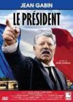 'Le Président', Jean Gabin