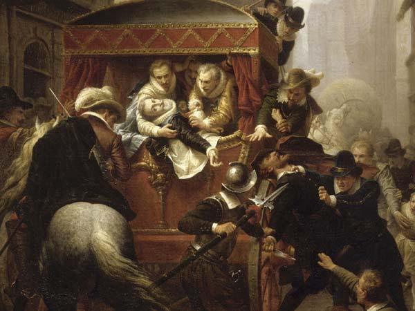 Godsdienstoorlogen en de Verlichting   Tinneke Beeckman