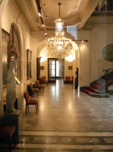 de Salons in Sint-Niklaas