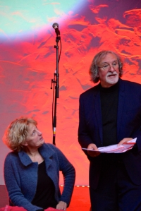 Organisator Eddy Strauven
