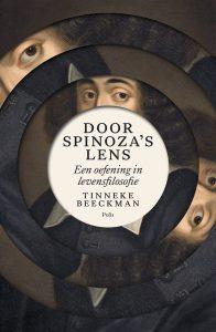 Nieuwe cover voor het boek.