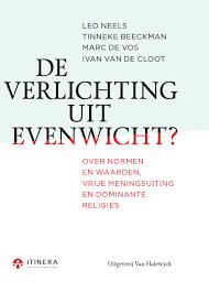 Boekvoorstelling \'De Verlichting uit Evenwicht\'? te Brussel, 1 juni ...